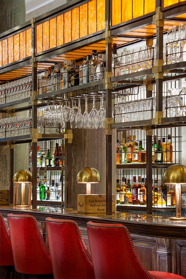 Holborn Dining Room | Discover our vibrant London restaurant